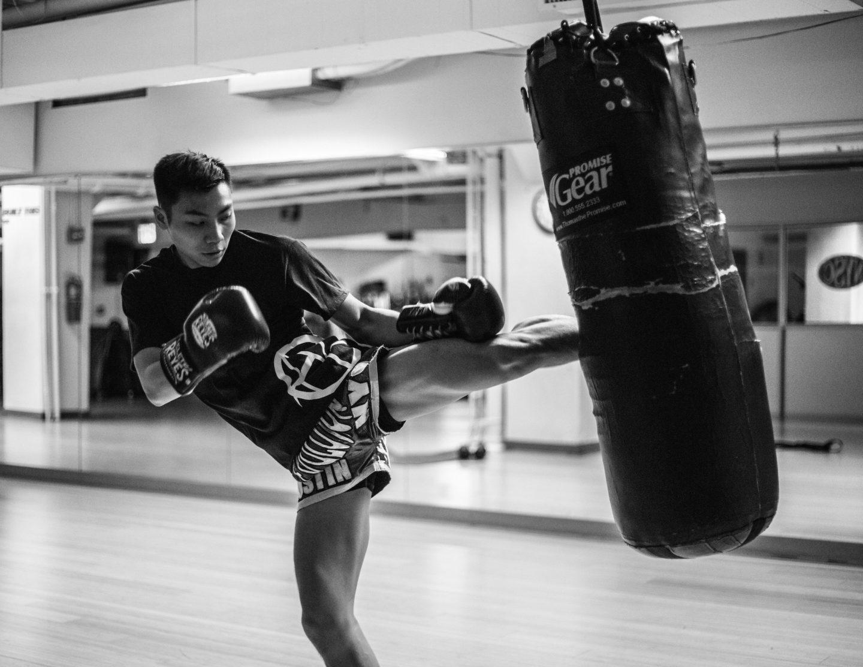 Arvada Brazilian Jiu Jitsu Kickboxing