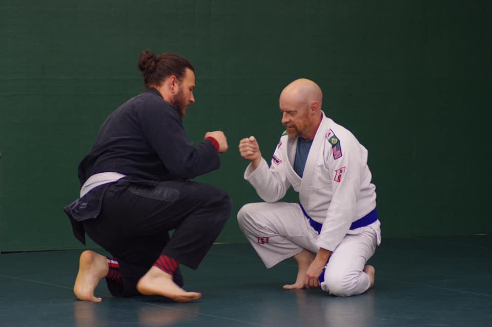 Arvada Brazilian Jiu Jitsu About Us