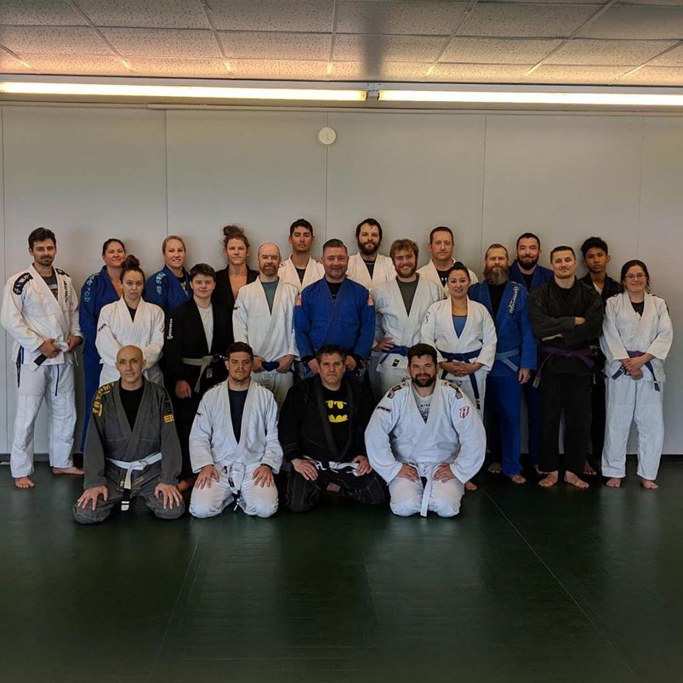 Arvada Brazilian Jiu Jitsu Gallery Photo Number 3