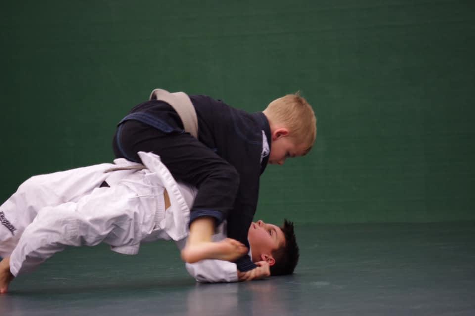 Arvada Brazilian Jiu Jitsu Children's Brazilian Jiu Jitsu