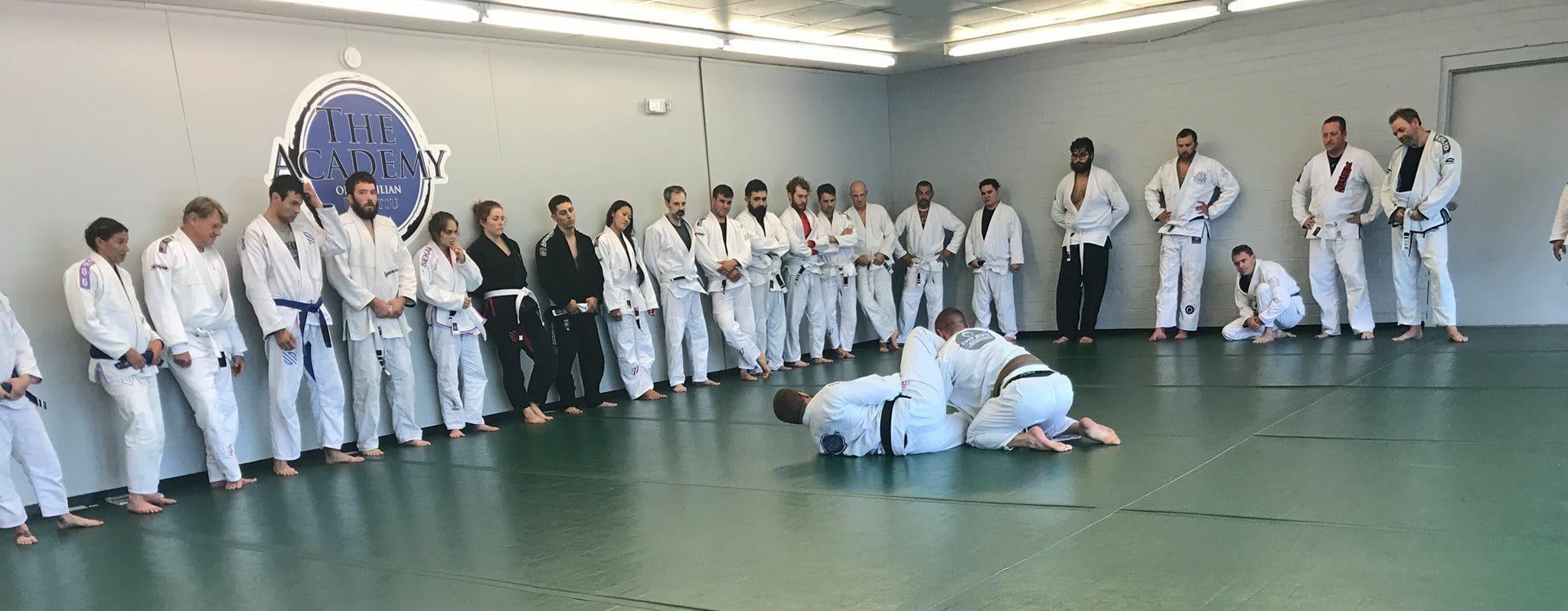 Arvada Brazilian Jiu Jitsu Special Offers