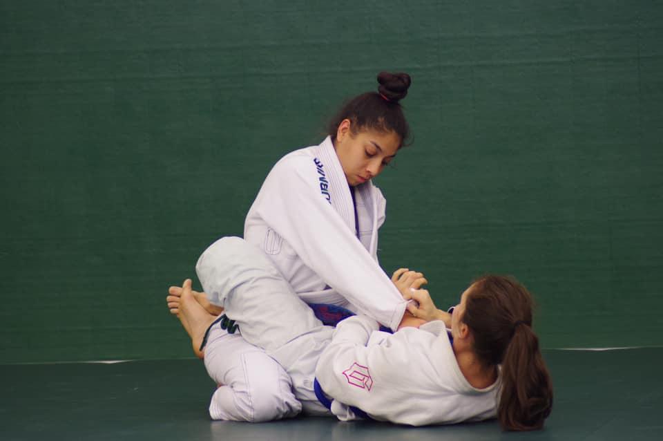 Arvada Brazilian Jiu Jitsu Free 14 Day Trial