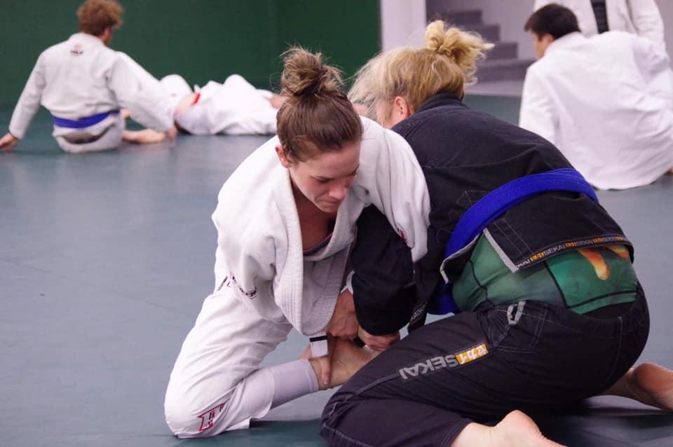 Arvada Brazilian Jiu Jitsu Adult's Brazilian Jiu Jitsu